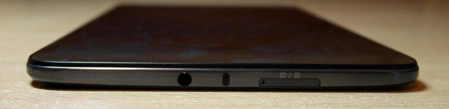 Обзор планшета Alcatel One Touch Hero 8 D820x: 8 ядер, металл, LTE и французские корни - 7