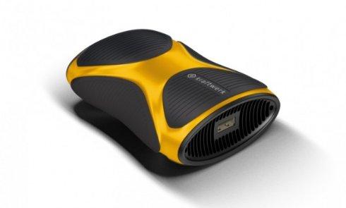 Представлен портативный «газовый» аккумулятор