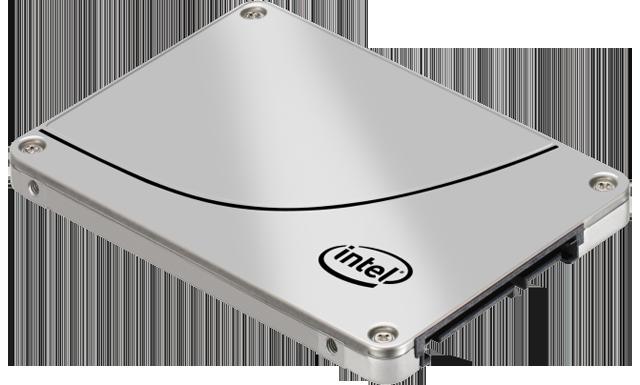 Представляем новое поколение Intel SSD для дата-центров - 1