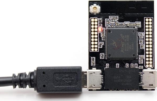 Разработчики российского встраиваемого ПК Black Swift начали кампанию на Kickstarter - 1