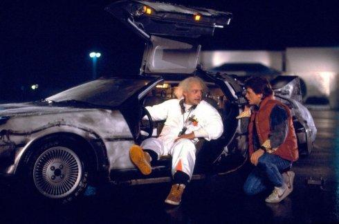 Ученые: путешествия во времени, телепортация и плащ невидимка ждут нас к 2100 году