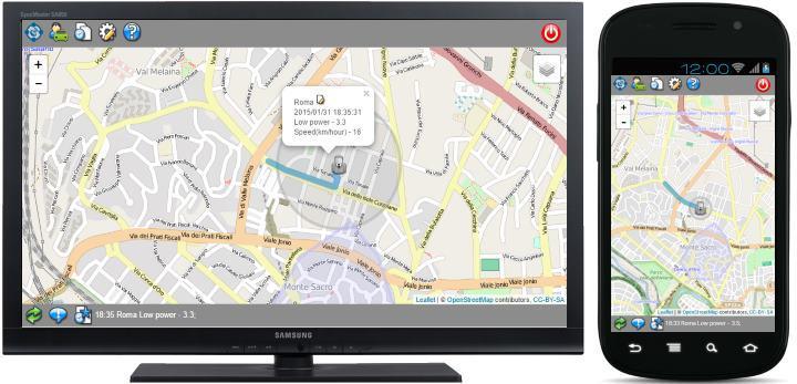 GPS контроль для персонального использования (Заключение) - 1