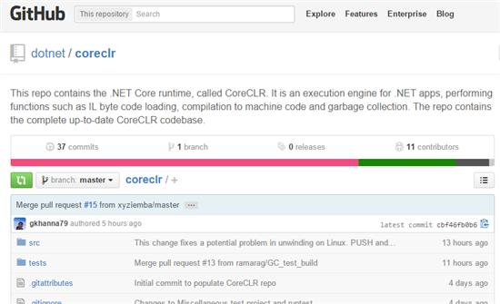 Ядро .Net (GC, JIT, interop, ...) в Open Source! - 1