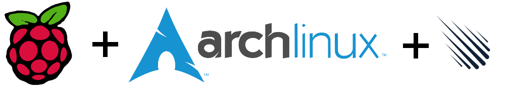 Установка MeteorJS на Raspberry Pi B+ под управлением Arch Linux ARM - 1