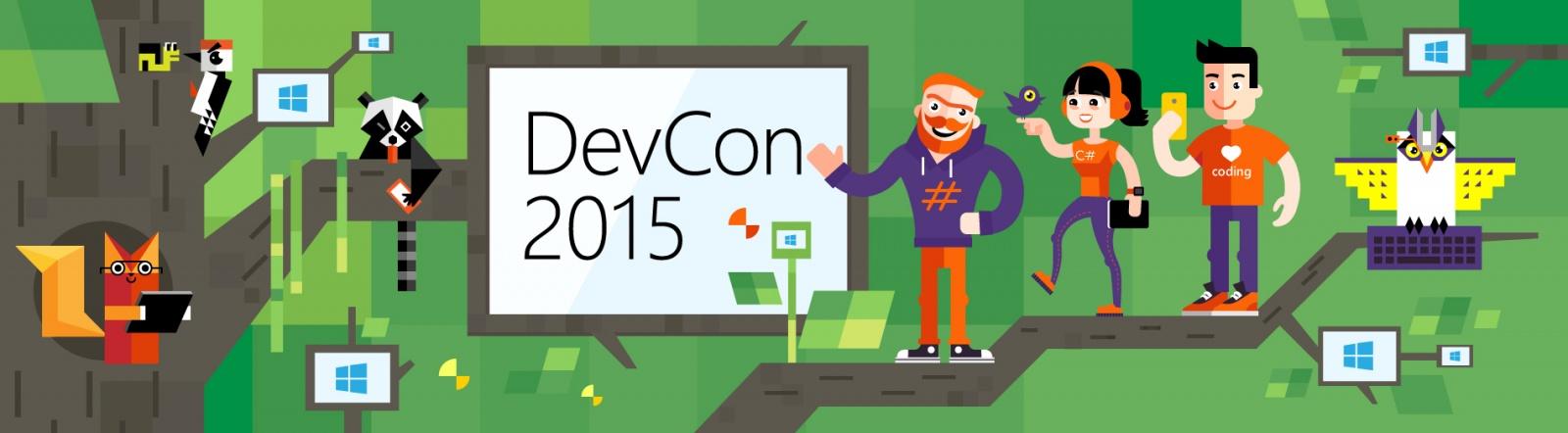 DevCon 2015: анонс первых спикеров и докладов конференции - 1