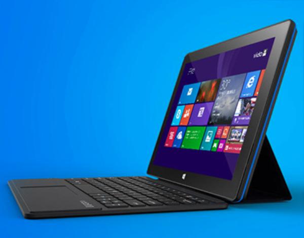 Обзор планшета на Windows 8.1 (Vido w11c) - 1