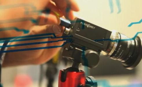 Создан «микроскоп движения», благодаря которому невидимое стало видимым
