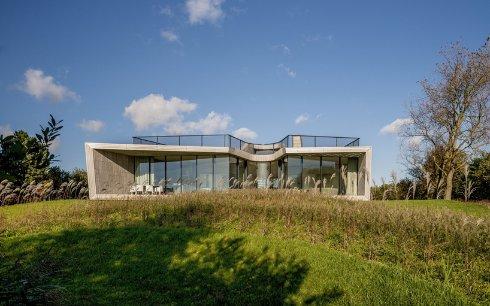 В Голландии завершилось строительство «умного» дома
