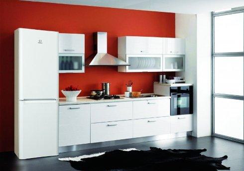 Indesit представила холодильник для рисования