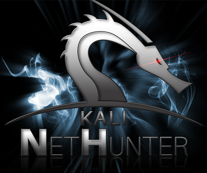 Kali NetHunter. Мобильная pentest-платформа - 1