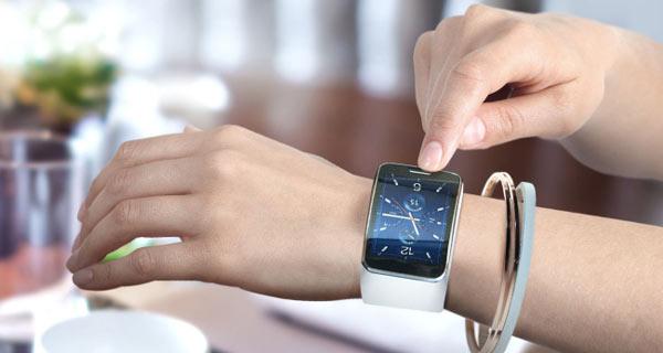 Новые умные часы Samsung будут иметь круглый корпус с вращающимся ободком