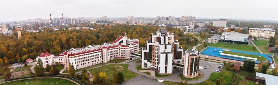 Магистратура Академического университета открывает набор на 2015 год - 1