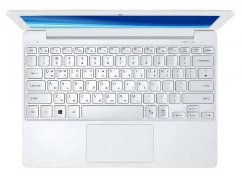 Прощай, Chrome OS: Samsung выпустила хромбук с Windows 8.1