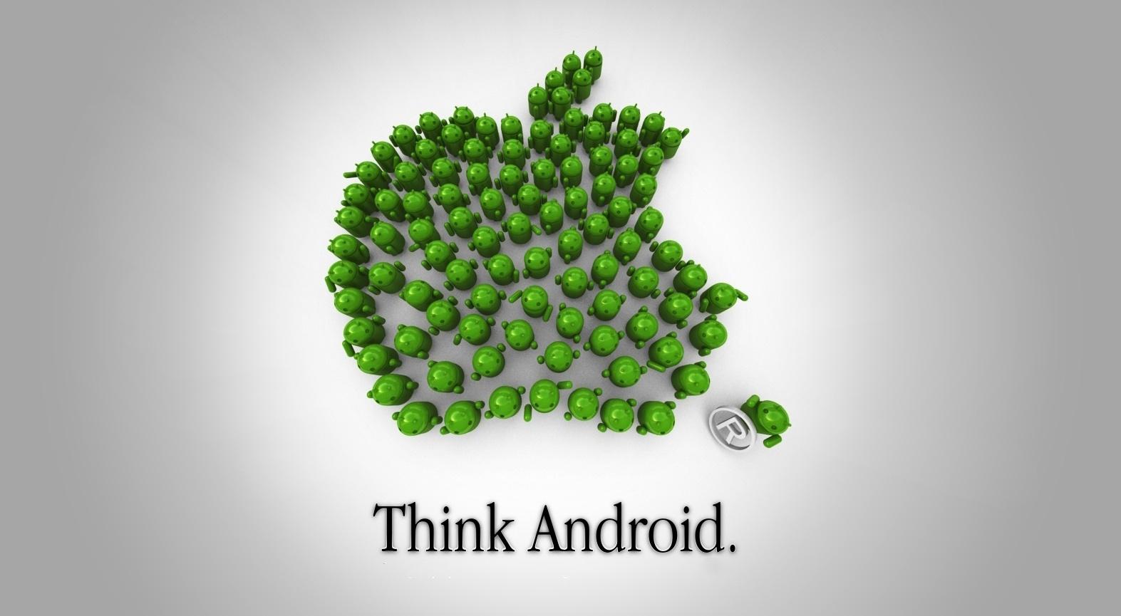 Android-приложение от Apple, интерактивное кино, Match3 от Rovio — и другие новости недели для мобильного разработчика - 1