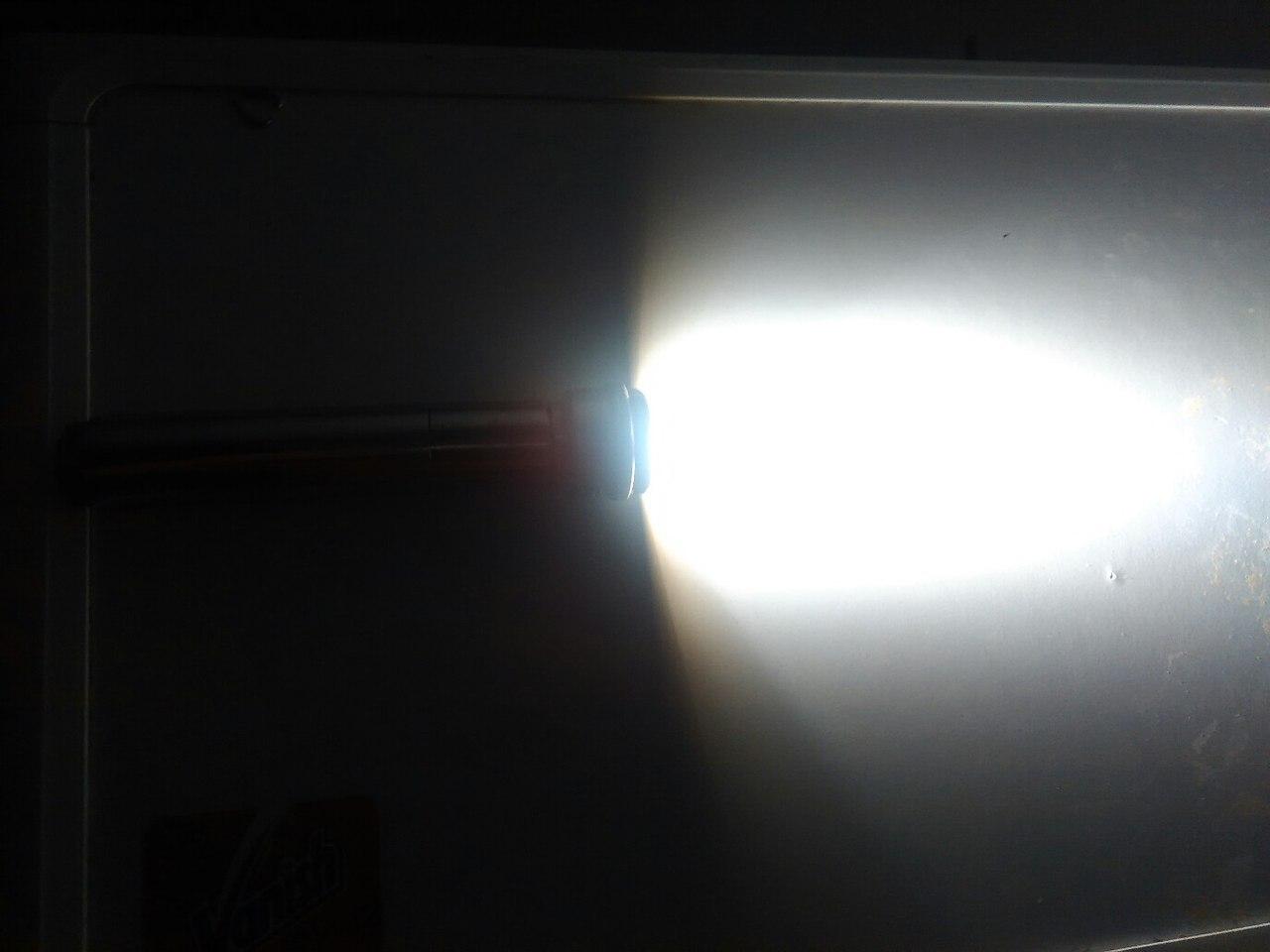Неубиваемый, ручной, самодельный фонарик - 25