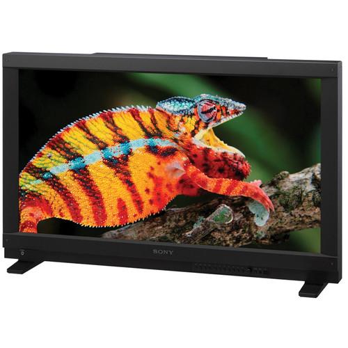 На сайте B&H монитор Sony BVM-X300 уже можно заказать