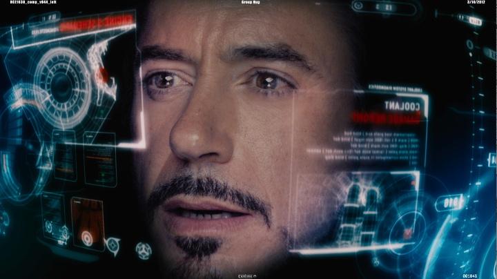 Компьютерные интерфейсы в кино — эволюция воображения - 1