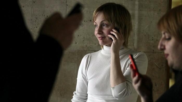 TaigaPhone: российский антишпионский смартфон - 1