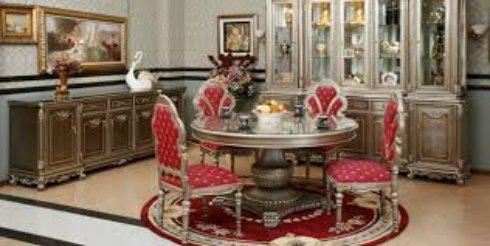 Дополнительные элементы мебели итальянского производства