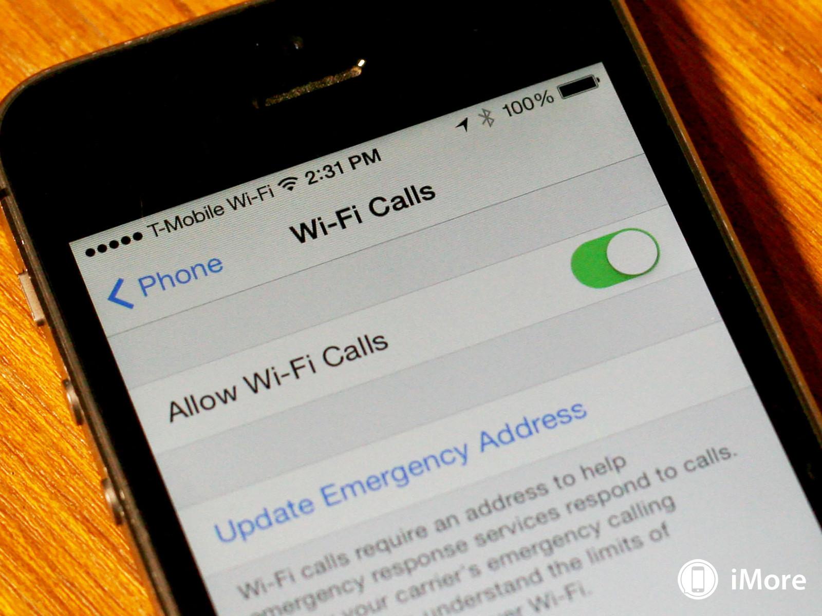 Ruckus, Devicescape и другие компании видят в возможностях звонков через Wi-Fi взятие следующего большого рубежа - 1