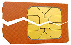 Говорила же мама: не доверяй телефону с SIM-картой - 1