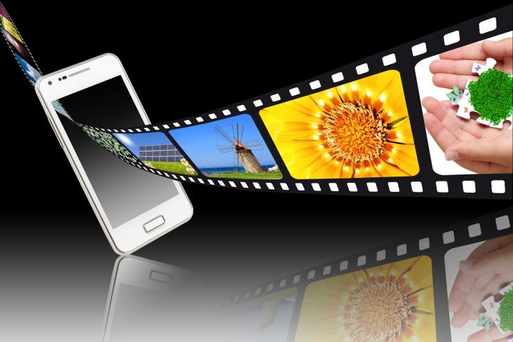 Рынок рекламы для мобильного видео растет лавинообразно - 1
