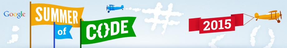 Google Summer of Code 2015 отправляется в путь - 1