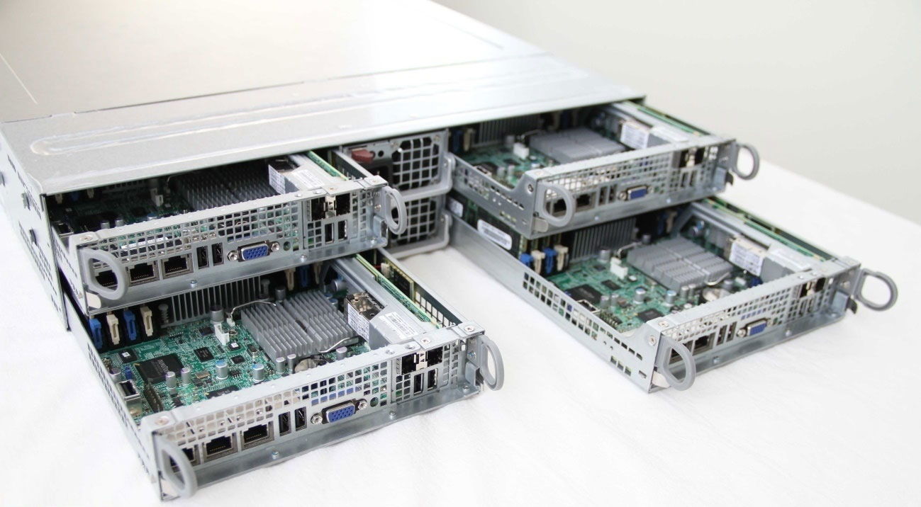 Intel Haswell — плановое обновление платформ Nutanix - 1