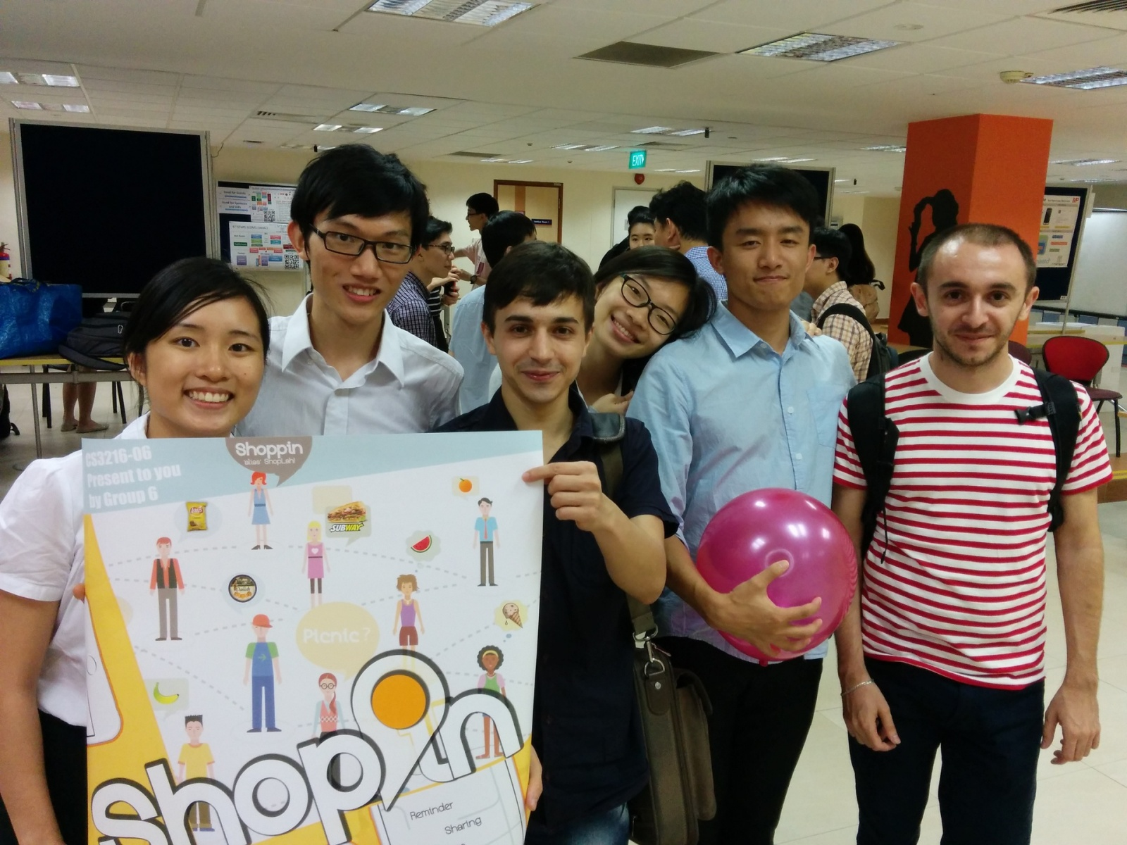 Как я поехал учиться в Сингапур бесплатно - 1