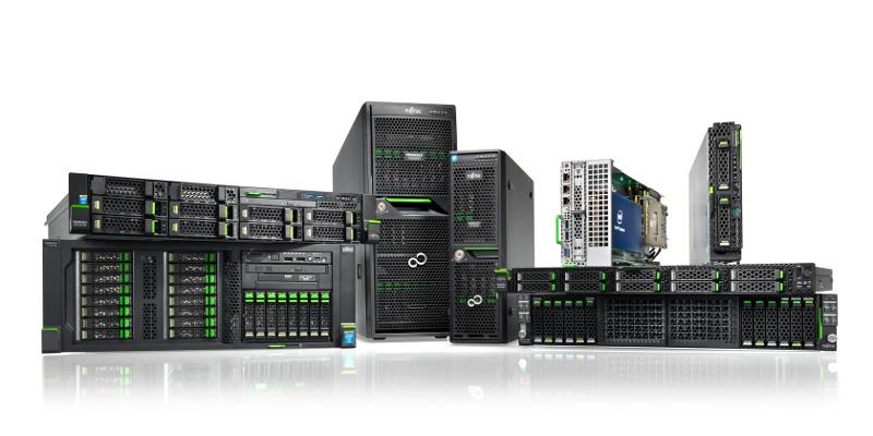 Новинки серверного парка Fujitsu - 1