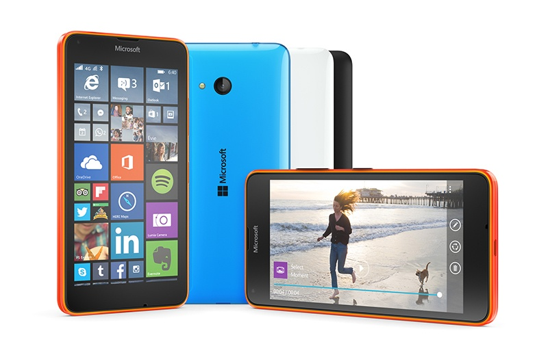 Четвертый десяток: анонсированы Lumia 640 и Lumia 640 XL - 2