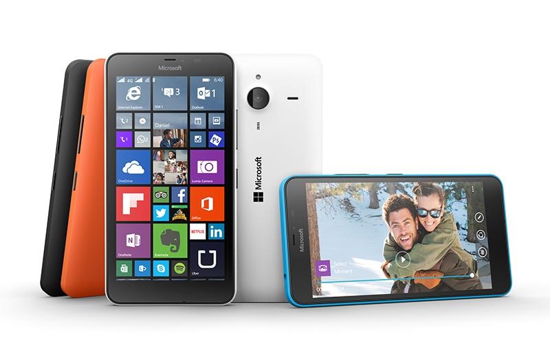 Четвертый десяток: анонсированы Lumia 640 и Lumia 640 XL - 3