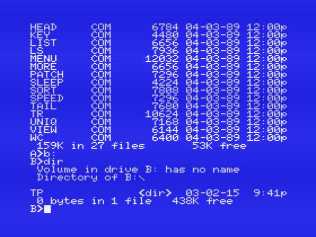 Ностальгия по КУВТ: запускаем эмулятор MSX под Linux - 21