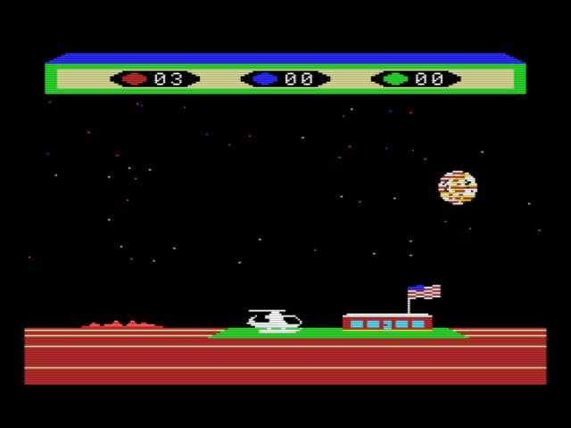 Ностальгия по КУВТ: запускаем эмулятор MSX под Linux - 23