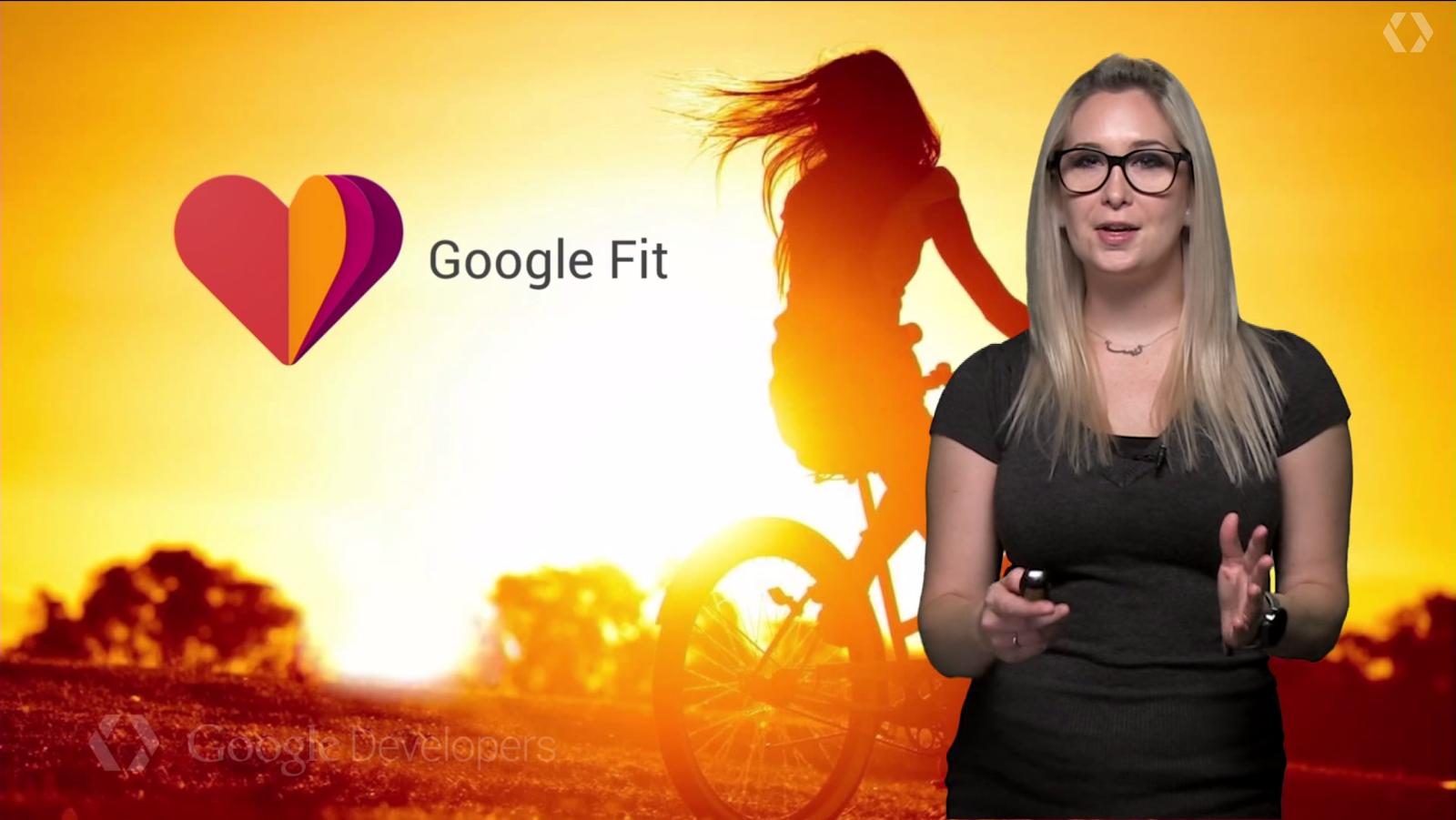 GoogleFit API — стартуем и видим результат - 1