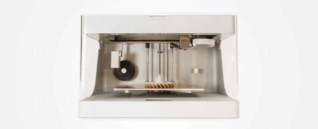 Изобретателю пистолета Liberator отказались продавать новый 3D-принтер - 1