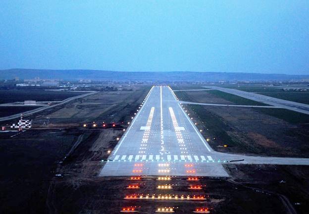 Как мы обеспечивали связь в самых больших аэропортах - 1