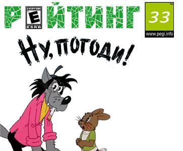 Возрастной рейтинг игр магазина Windows понятным языком - 1