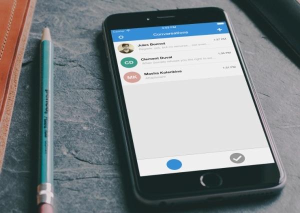 Signal 2.0 – бесплатные зашифрованные сообщения и звонки - 1