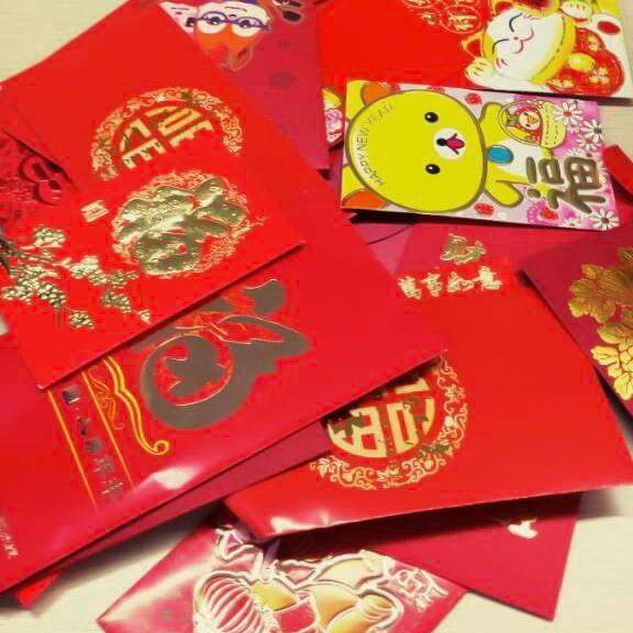 Как празднуют китайский новый год в IT-компании - 15