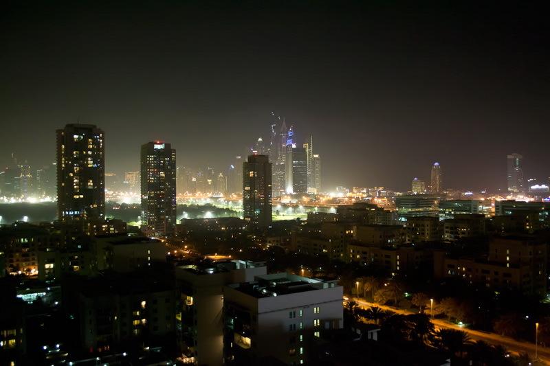 Найм на работу в Дубае, взгляд со стороны работодателя - 1