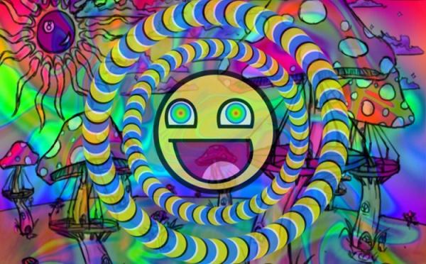 Учёные собирают деньги на изучение действия LSD - 1