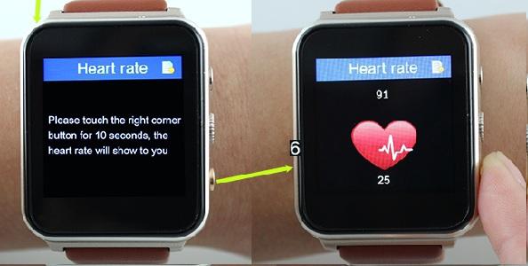 Как умные часы, спортивные трекеры и прочие гаджеты измеряют пульс? Часть 1 - 7