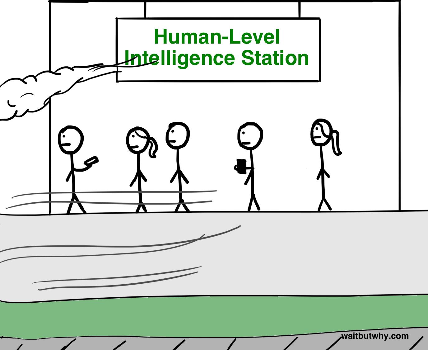 Революция в области искусственного разума. Часть вторая: Бессмертие или уничтожение жизни на земле - 1