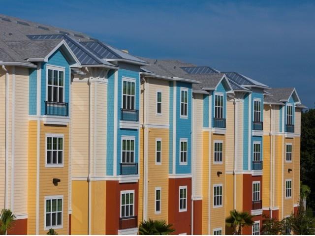 Жилой комплекс из Флориды штрафует клиентов за отрицательные отзывы на $10000 - 1