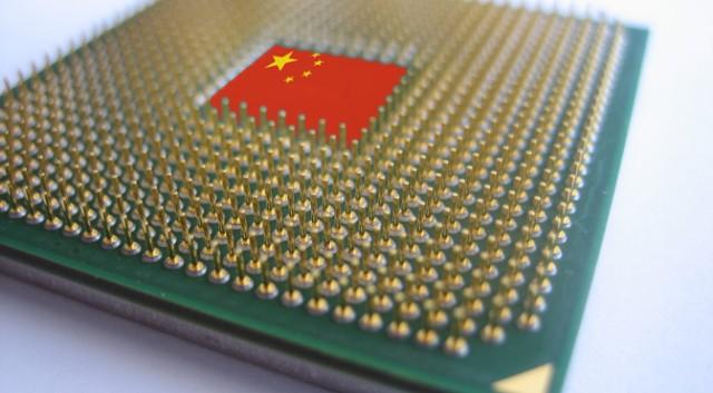 Китайские процессоры — от разработки до производства - 1