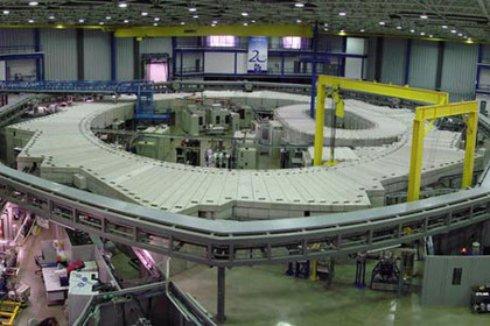 В Африке готовятся построить первый на континенте синхротрон