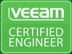 Анонс курса «Veeam Certified Engineer (VMCE) v8» - 1