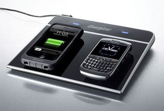 Делаем телефону беспроводную зарядку - 1