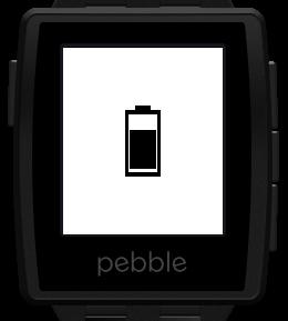 Pebble: приложения в фоне на примере «всплывающих» уведомлений - 1